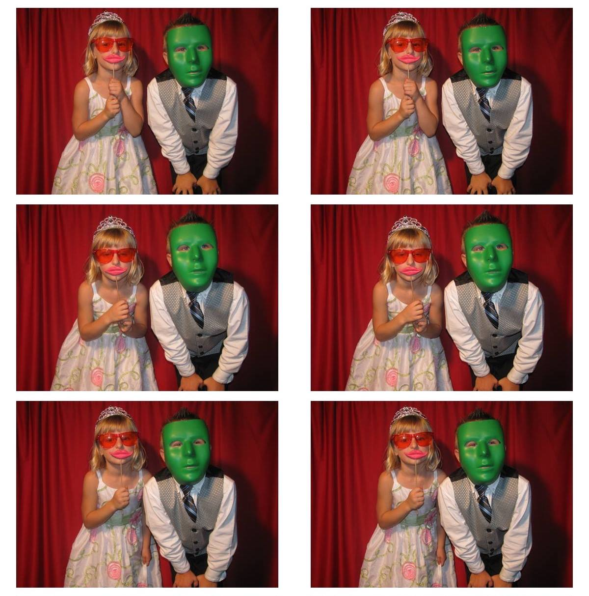 Photo Booth Rental Green Bay Wi Children Photo