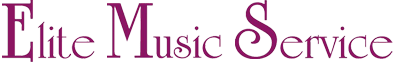 Elite Music Service Logo